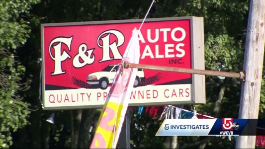 5 Investigates: Consumers to be paid in settlement over unsafe cars