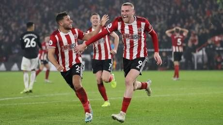 'Just horrendous management from Solskjaer': Error-strewn Manchester United lucky to escape with point against Sheffield United