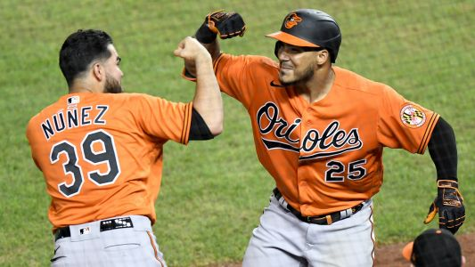 Hi, Orioles fans! It's OK to believe your team has a shot at the 2020 playoffs
