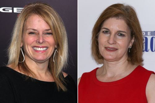 Five anchors sue NY1 for age and gender discrimination