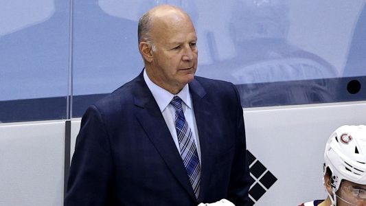 Canadiens coach Claude Julien rushed to hospital with chest pains