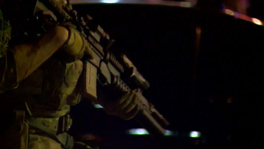 Governor reducing National Guard presence in Louisville