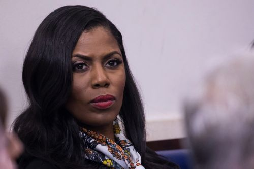 HEAR IT: President Trump reacts to Omarosa Manigault Newman's dismissal in recording made by the former White House aide