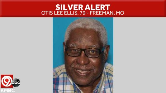 Silver Alert issued for Cass County man with dementia, last seen Wednesday