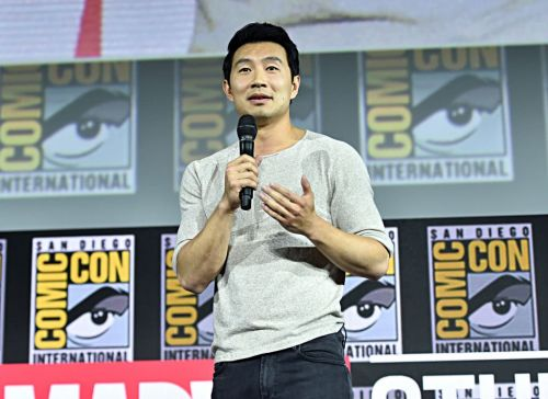 Marvel's 'Shang-Chi' movie could be another huge win for Disney at the Chinese box office, and shows the MCU's focus on diversity