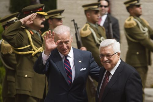 What Biden Is-and Isn't-Willing to Do for Palestinians