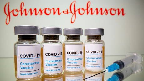 FDA extends shelf life of J&J vaccine to 6 months, after states remain flooded with millions of nearly expired doses