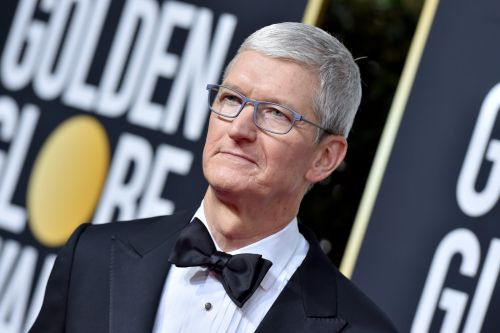 Tim Cook subtly dinged Facebook CEO Mark Zuckerberg by saying augmented reality doesn't isolate people like other technologies