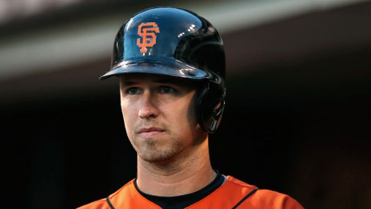 Buster Posey adopts identical twins, will sit out 2020 season as COVID-19 precaution
