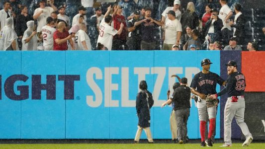 Fan who threw baseball that struck Alex Verdugo banned from all MLB stadiums for life