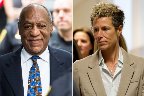 Andrea Constand's statement letter made public during Cosby sentencing