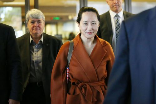 Canada braces for consequences from China after Huawei exec loses bid to dismiss extradition to U.S