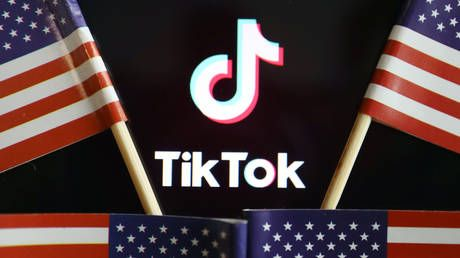 The clock is TikToking: Trump says he doesn't mind if Microsoft buys TikTok, as long as the deal's done in 6 weeks