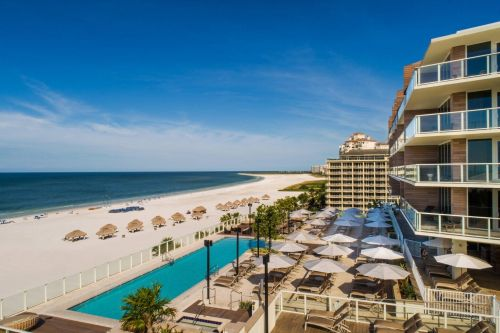 2 Marriott credit cards from Chase are offering increased welcome bonuses, and you can earn up to 100,000 points for a limited time
