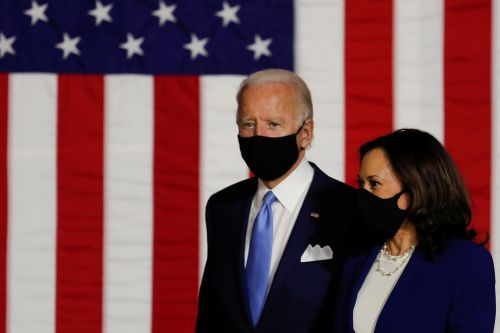 Biden-Harris is a stinker and other commentary
