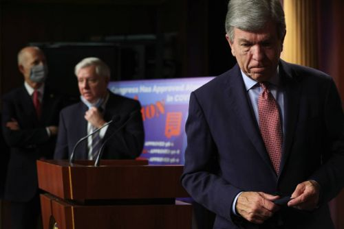 GOP Sen. Roy Blunt will not run for reelection