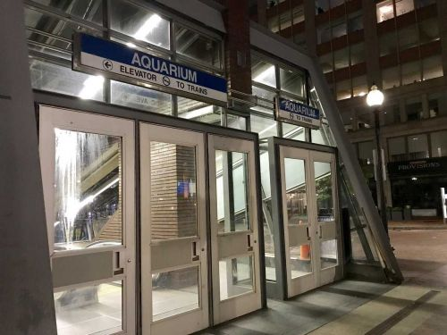 Teenager arrested in connection with shooting at MBTA station