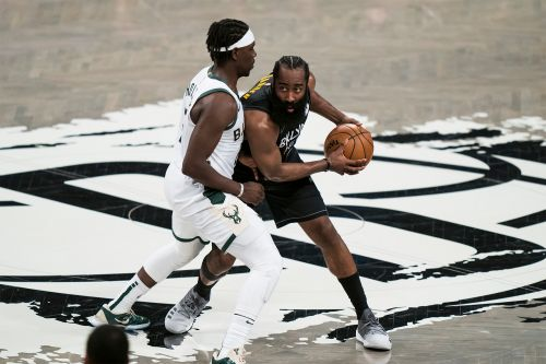James Harden will continue gutting it out for Nets