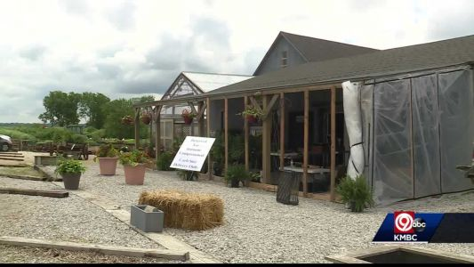 Pendleton's Country Market back in business, but on smaller scale