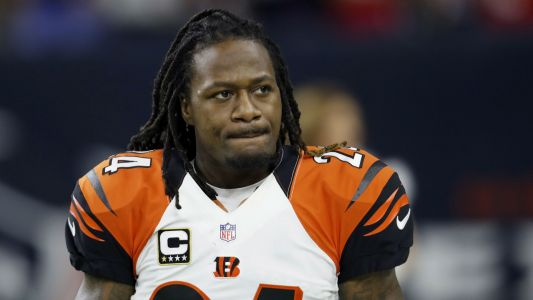Adam 'Pacman' Jones, 35, announces retirement from NFL