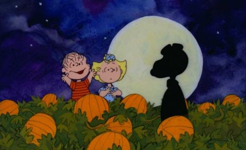 'It's the Great Pumpkin Charlie Brown' won't air on broadcast TV