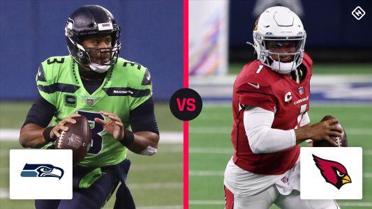 What channel is Seahawks vs. Cardinals on today? Schedule, time for 'Sunday Night Football' game in Week 7