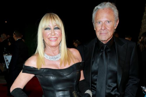 Suzanne Somers could be getting her own reality TV show