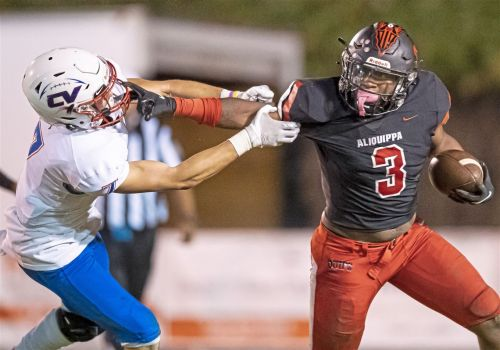 Aliquippa defies odds to earn No. 1 seed in Class 4A debut