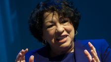 Sotomayor Calls Supreme Court's N.Y. Pandemic Ruling A 'Deadly Game'
