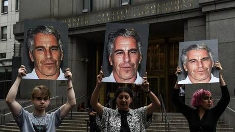 Epstein's death in 'American gulag' will fuel conspiracies for years - lawyer