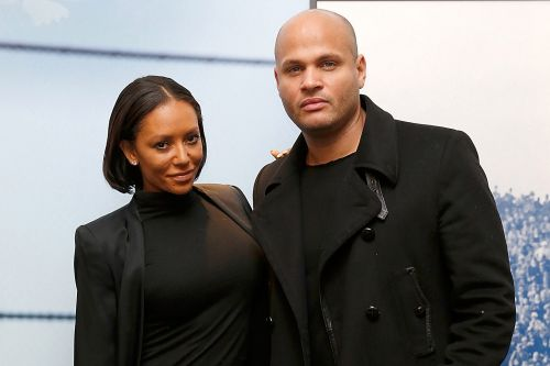 Publicist for Mel B's ex Stephen Belafonte using Facebook to tell his story