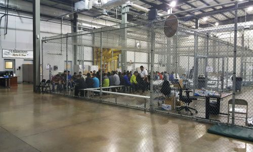 Trump administration says it knows location of all migrant children in US custody