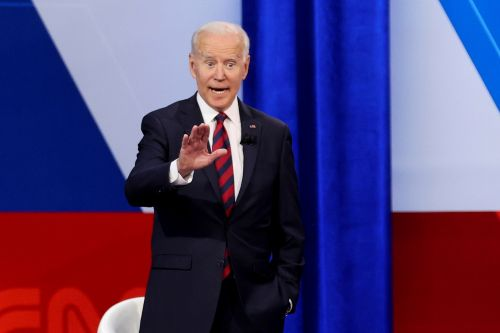 Biden's Kremlin kowtow on Nord Stream 2 is all about boosting left's European project
