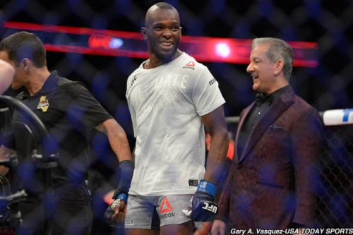 UFC 241 rookie report: Grading the newcomer in Anaheim