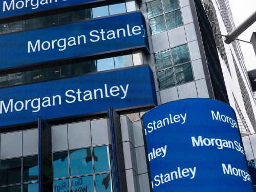 Morgan Stanley uses 3 billion data points each day to measure its equity risk. Here's how it's using AWS to do it