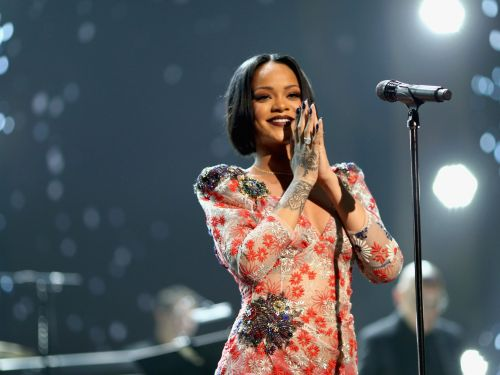 Rihanna rejected the NFL's offer to headline the 2019 Super Bowl halftime show out of support for Colin Kaepernick