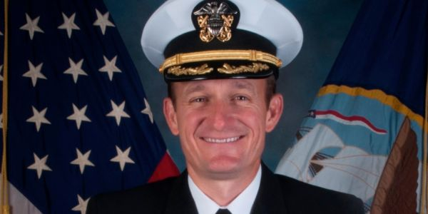 'He kind of called us p--ies': Hear the US Navy's top official call a carrier captain 'stupid' to boos from sailors facing a coronavirus outbreak