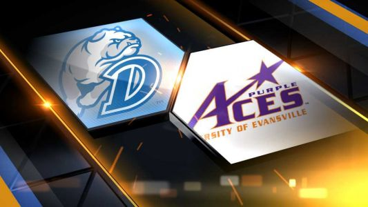 Drake continues Evansville's MVC plight in 85-80 win