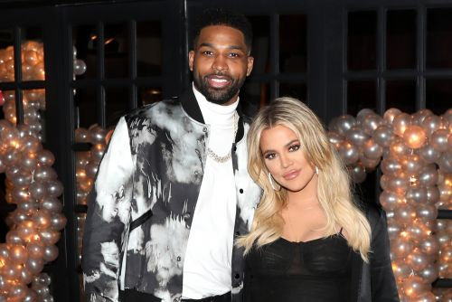 Khloé Kardashian and Tristan Thompson have reportedly reconciled