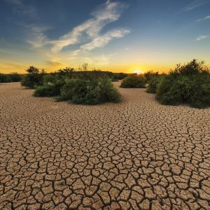History of droughts in the U.S