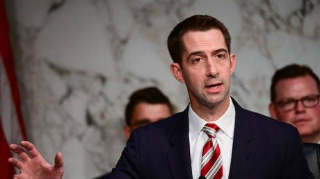 Rewriting history? Newsweek edits 2015 story to align with disputed claim that GOP Sen. Tom Cotton lied about his military record