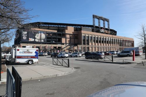 Plan to turn Citi Field into COVID vaccine site this week may now be up in the air
