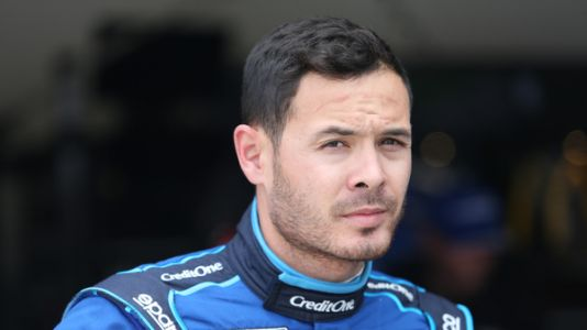 NASCAR Reinstates Racer Kyle Larson After Suspending Him For Using N-Word