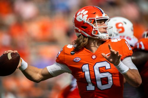 Trevor Lawrence leaves door open to shunning Jets: 'Who knows?'