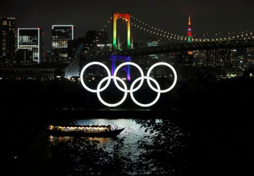 With 100 days to go, Tokyo scrambles to stage pandemic Olympics