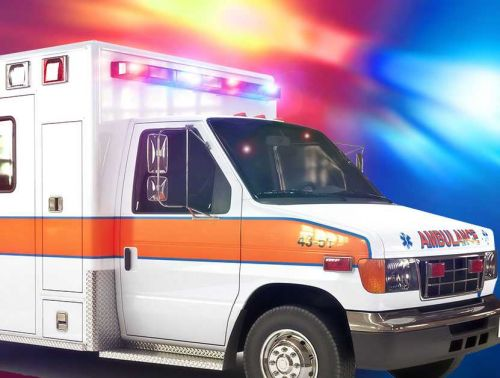 NH motorcyclist hit, killed by box truck