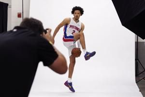 Pistons hope Cade Cunningham is star they desperately need