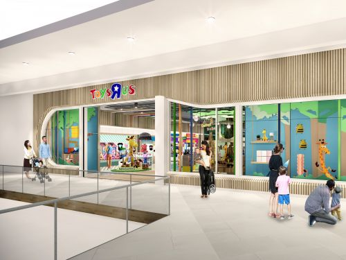 Toys R Us is officially back from the dead, but its new stores won't actually make any money selling toys