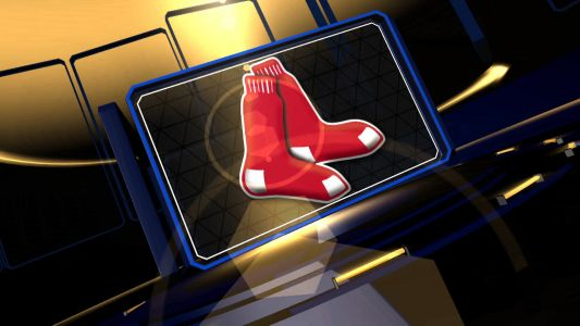 Benintendi, Moreland carry Red Sox past Braves