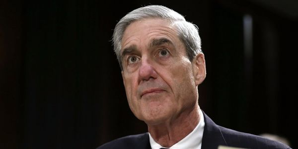 Democrats are pushing for 'immediate' legislation to protect the Mueller probe as rumors about Rosenstein's future swirl